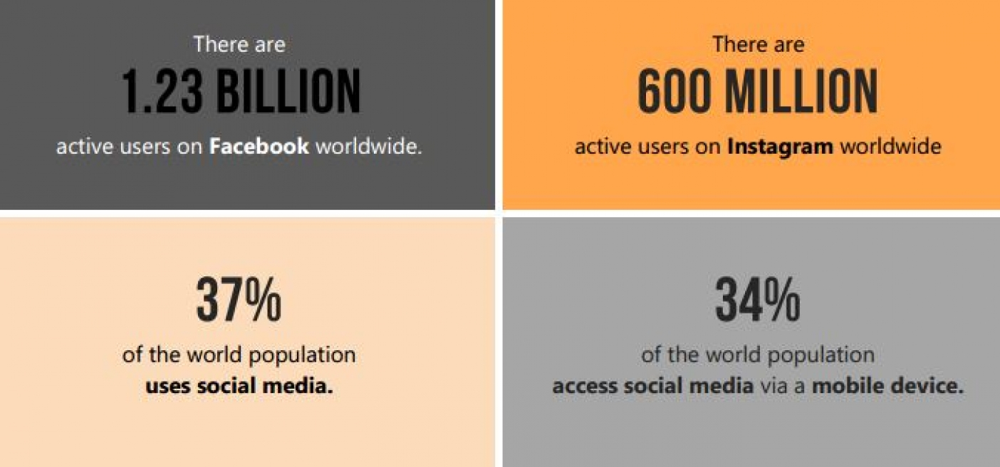 GPFM Social Media Manual